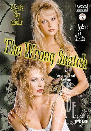 The Wrong Snatch (1997) DVDRip