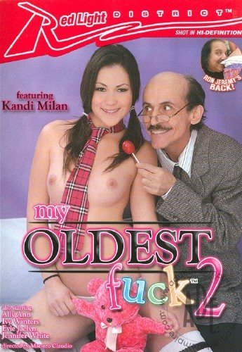 My Oldest Fuck 2 (2010) DVDRip