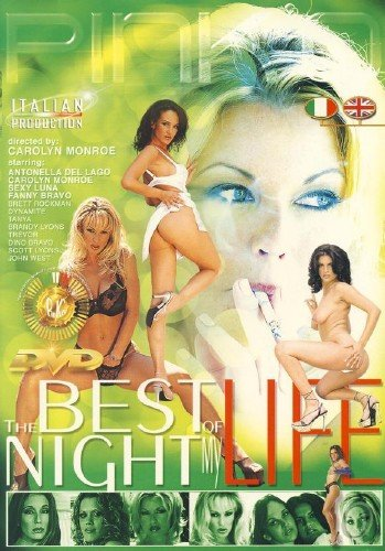 The Best Night Of My Life (2004) DVDRip