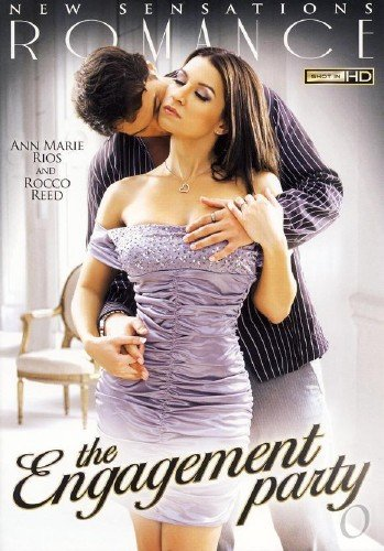 The Engagement Party (2010) DVDRip