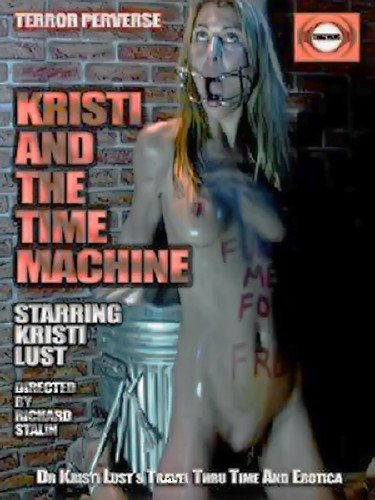 Кристи и машина времени / Kristi and the Time Machine (2012) DVDRip