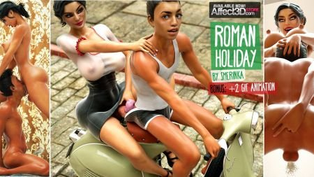 Roman Holiday 1